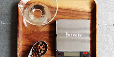 Brewista Smart Scale 2 balance Digitalwaage