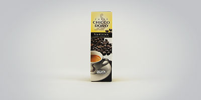 Chicco d'Oro Tradition 10 capsules Kapseln