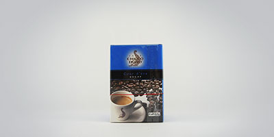 Chicco d'Oro Cuor d'Oro decaf 40 x 7 g Kapseln