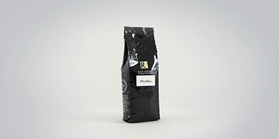 Rast Geisha washed, Berlina Estate 250 g Bohnen