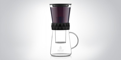 Dripster Cold Brew Dripper 2 Drip & Brew Cold Drip
