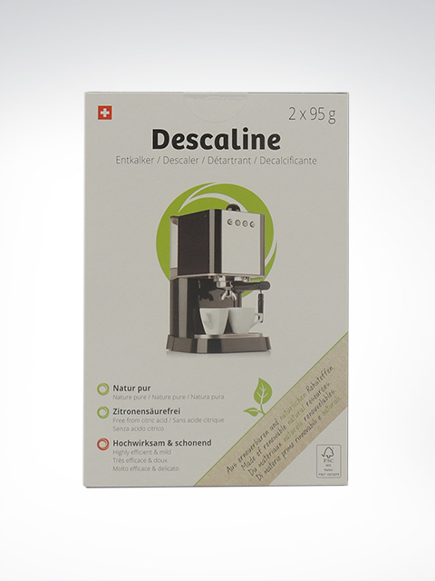 Descaline Détartrage