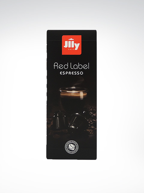 Illycafé Red Label Espresso