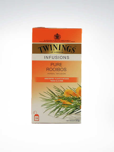 Twinings Pure Rooibos